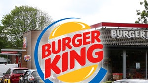 Burger King Says Women Belong in the Kitchen, Sexist Culinary Campaign