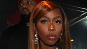 Rapper Kash Doll Claims She Lost $500k in L.A. Car Burglary