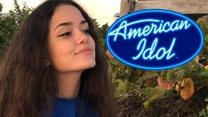 'American Idol' Sensation Casey Bishop Could Make Good Dough on Tour