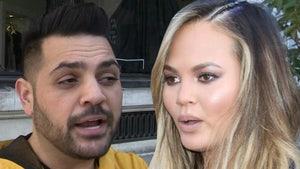 John Legend Responds to Michael Costello Claiming Chrissy Teigen's 'Victim-Blaming'