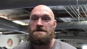 Tyson Fury Has COVID-19, Wilder Fight Postponed According To Boxing Legend Teddy Atlas
