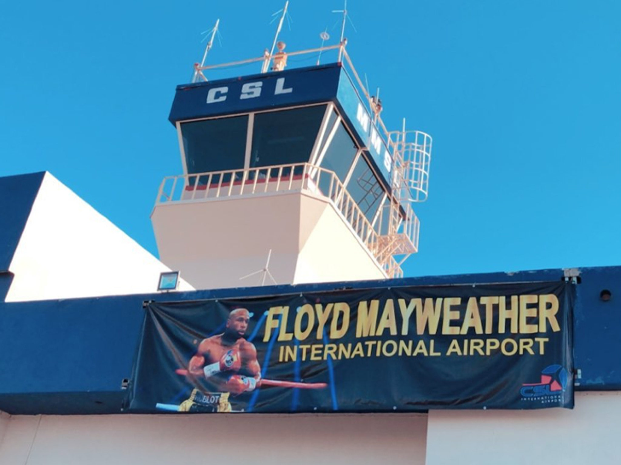 who was floyd banner
