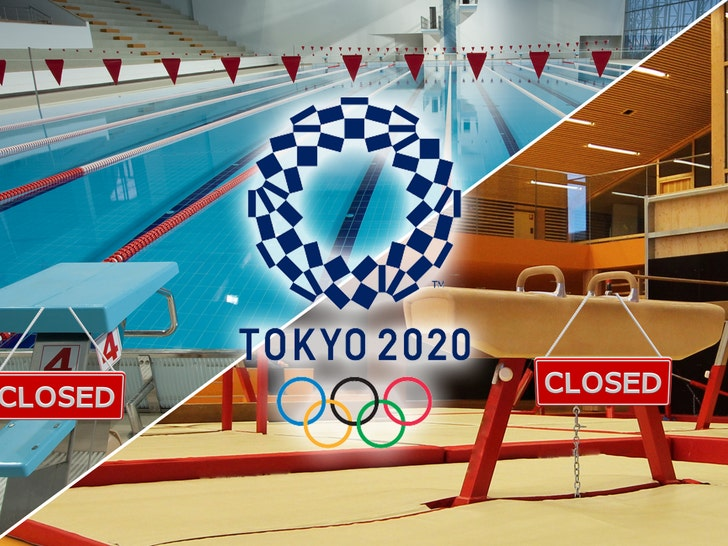 France swim federation joins United States of America counterpart in Olympics delay call
