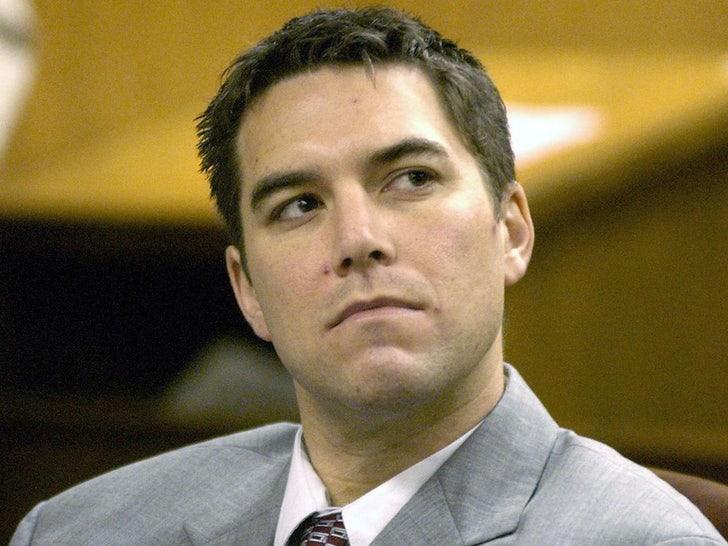 Scott Peterson's Death Penalty Sentence Reversed