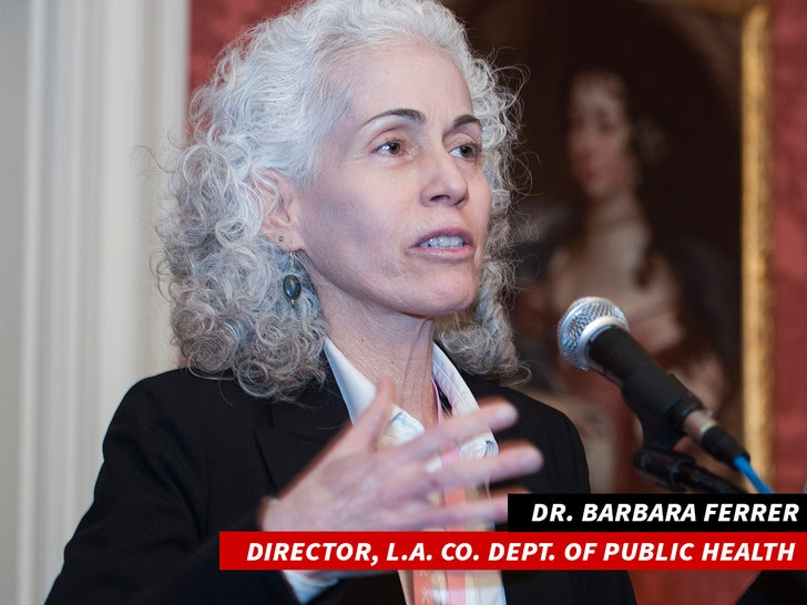 L.A. County Supervisor Enraged Health Dept. Allows Clinics to Throw Unused Vaccines in the Trash 4