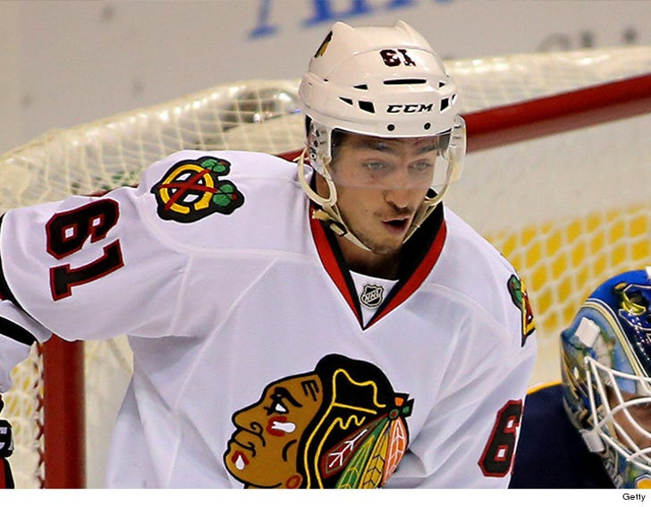 Blackhawks Duncan Keith suspended five games for hit on