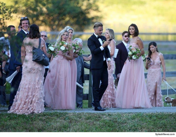 Julianne Hough Wedding Dress.Julianne Hough S Rough Road To Marriage Bus Breaks Down