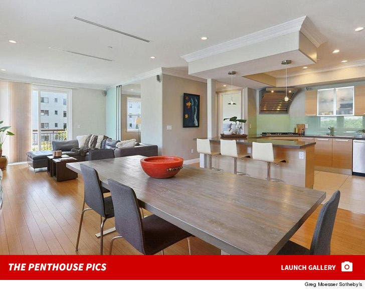 5 Seconds of Summer Star Ashton Irwin -- The Penthouse Pics