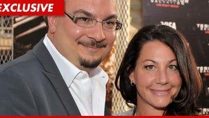 'CSI' NAAASTY Divorce -- My Husband's Still Stiffing Me!