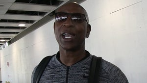 Eric Dickerson Swears Todd Gurley's Knee Is Fine, He Told Me Himself!