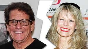 'Happy Days' Star Anson Williams Files For Divorce