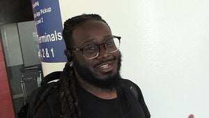 T-Pain Only Did Miami Dolphins Fight Song for the Check, I'm No Fan!