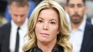 Lakers' Jeanie Buss Exposes Horrific Hate Mail from Vile Racist