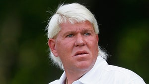 John Daly Has Surgery to Treat Bladder Cancer, 85% Chance It Returns