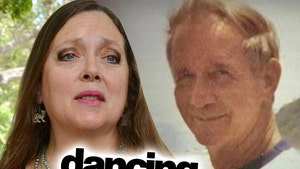 Carole Baskin Informed About Missing Husband's Family Commercial During 'DWTS'