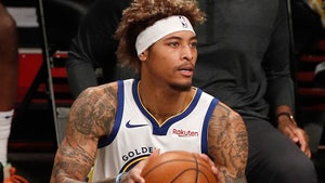 NBA's Kelly Oubre Claims Ex-GF Tried To Extort Him For $3 Mil, Or She'd Smear His Name