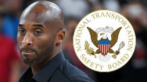Kobe Bryant Investigators Blame Pilot's Poor Decisions for Crash, Cite 'Self-Induced Pressure'