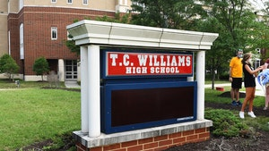 'Remember The Titans' High School Undergoes Name Change Over Racist Ties