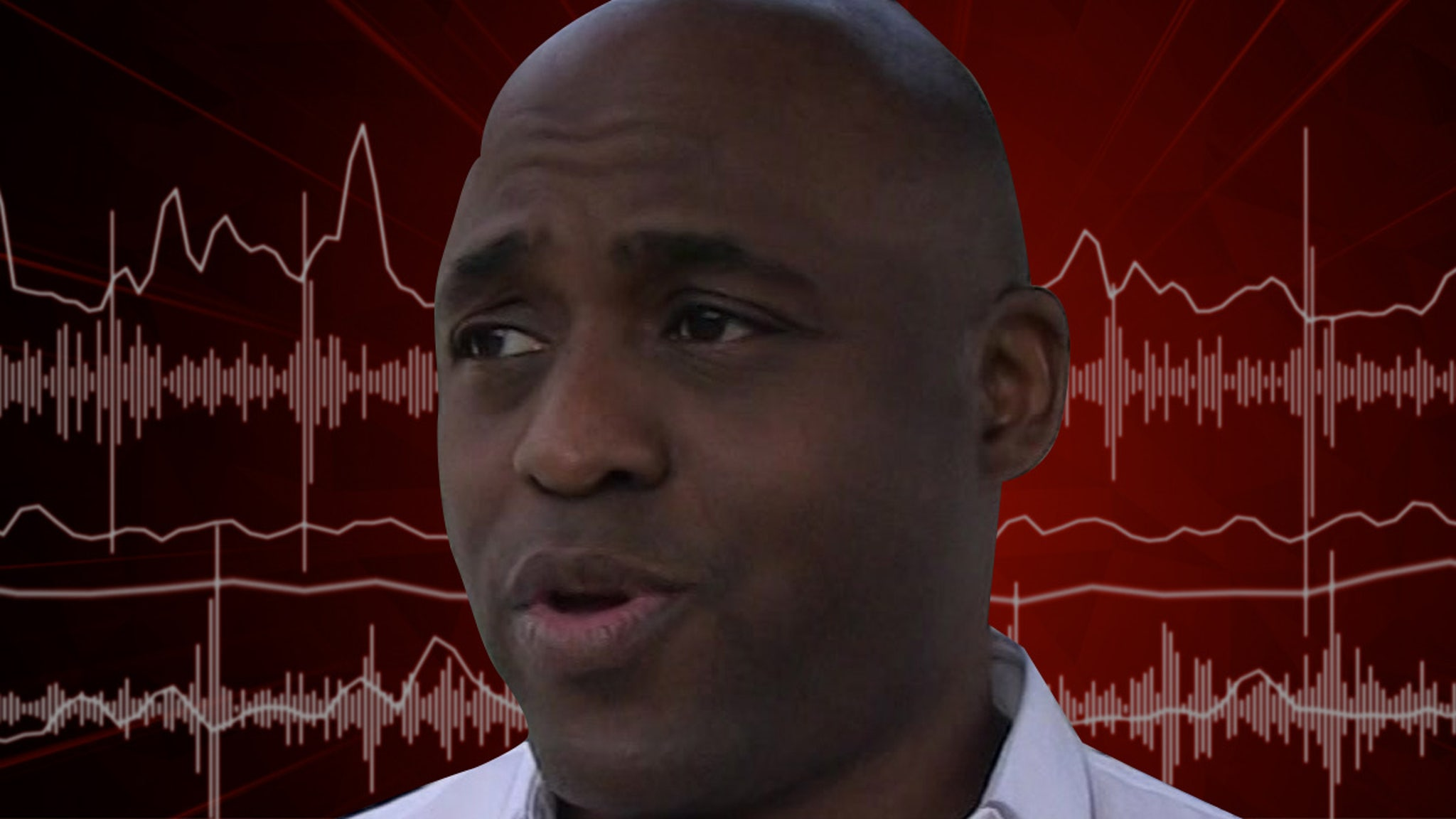 Wayne Brady Gets Racist, Expletive-Laced Voicemail at CBS Studio thumbnail