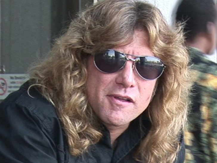 Guns N' Roses Drummer Steven Adler Hospitalized: Get the Details