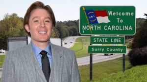 Clay Aiken -- I Can Get Dirty Too On the Campaign Trail
