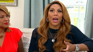 Tamar Braxton Says 'The Real' May Have Fired Her But She'll Be at Daytime Emmys to Accept Award (VIDEO)