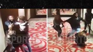 KC Chiefs Release Kareem Hunt Over Video of Him Brutalizing Woman