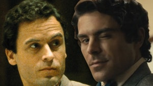 Ted Bundy Survivor Says Zac Efron Movie Doesn't Need Blood, Gore