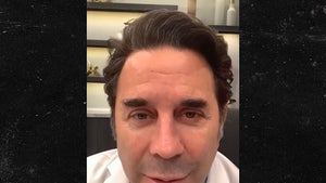 Dr. Paul Nassif Would Fix Artie Lange's Nose on 'Botched' If He Stays Clean