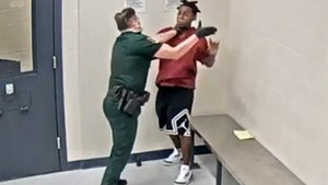 Black Teenager Attacked by Corrections Deputy in Florida, Investigation Underway