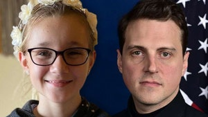 Capitol Police Officer Daniel Hodges Gets Well Wishes from 10-Year-Old Montana Girl