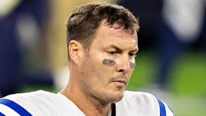 Philip Rivers Retires After 17 Seasons, Shawne Merriman Says QB Is Hall Of Famer