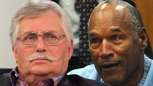 Fred Goldman Says O.J. Simpson's Only Paid $132k In Wrongful Death Suit, Owes Millions