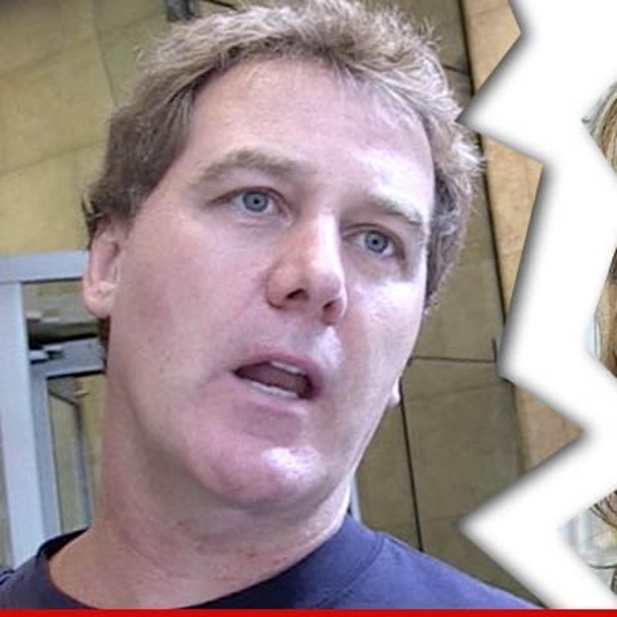 Comedian Jim Florentine Divorce Take My Wife Please But Not My House