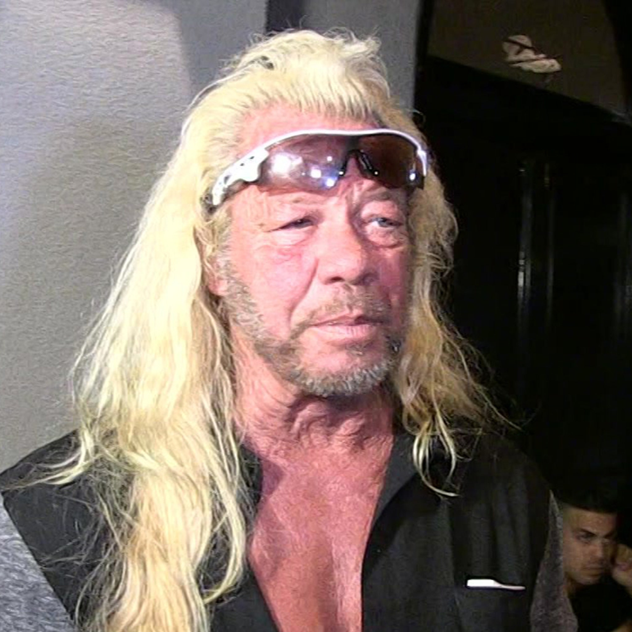 Dog the Bounty Hunter Suffers Heart Emergency, Might Need Surgery