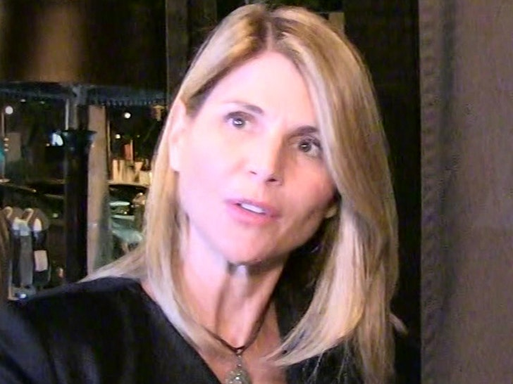 Lori Loughlin and Mossimo Giannulli wage pre-trial battle for evidence