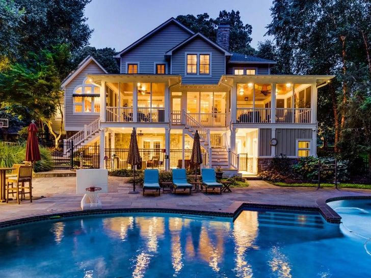 Todd Reirden's House For Sale
