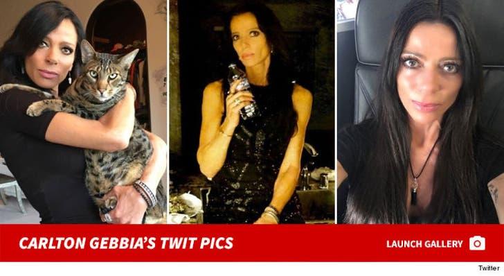 Carlton Gebbia's Twit Pics