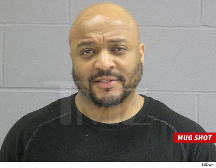 40 Glocc Among 4 Nabbed in Prostitution Sting in Minnesota