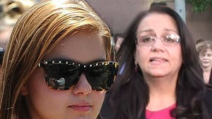 Ariel Winter's Mom Loses Bid to Reunite with Daughter