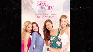 'Sex and the City' Porn Spoof Goes Virtual Reality