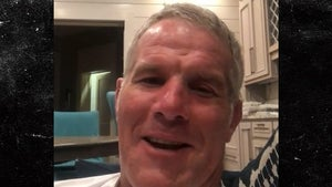 Brett Favre Says Family Urged Him To Play Again After Luck's Retirement