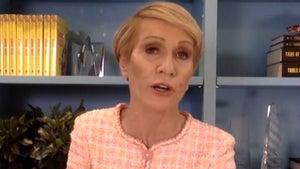 Barbara Corcoran Says Coronavirus Crushing Real Estate, but it's Buyer's Dream