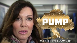 Lisa Vanderpump's Restaurant Targeted by Would-Be Burglar, Caught by Cops