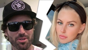 Brody Jenner Splits with Briana Jungwirth, Who's Now Engaged