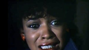 "Girlfriend in ""Thriller"" Video 'Memba Her?!"