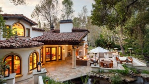 Halsey Buys Liam Payne's Calabasas Pad for $10.1 Million