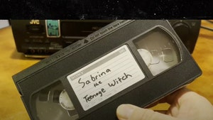 Woman Learns of Embezzlement Charges Over VHS That Was Never Returned