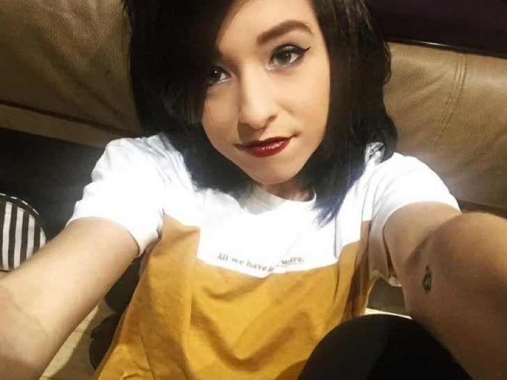 Remembering Christina Grimmie