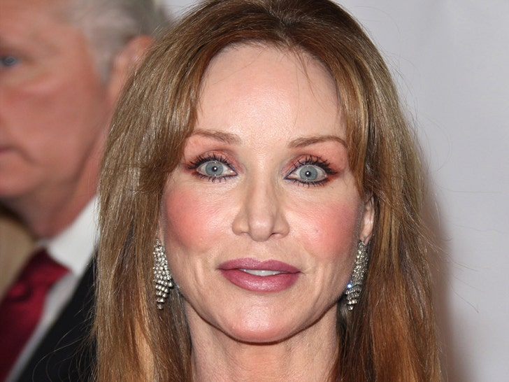 Tanya Roberts Through The Years